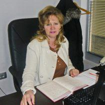 Ирина Львова директор агентства