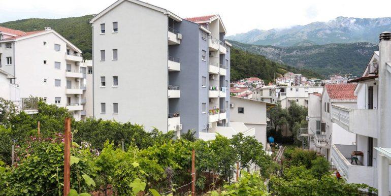 1a аренда квартиры в Будве 1