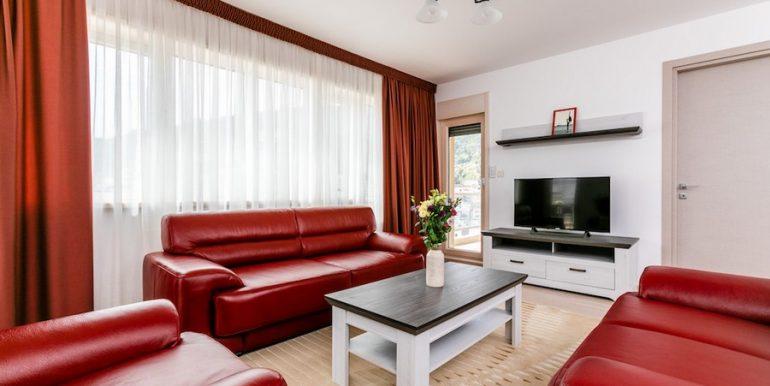 Аренда апартаментов в Будве