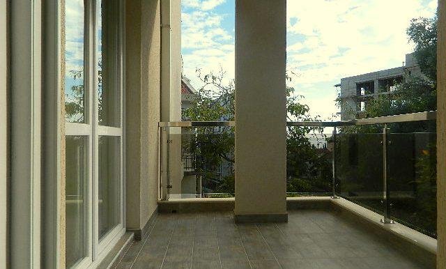 3-комн. квартира в Бечичи (Черногория)