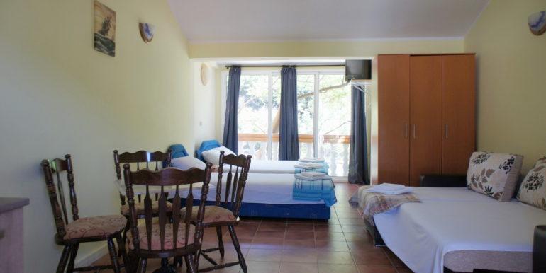 Мини-Отель в Чань